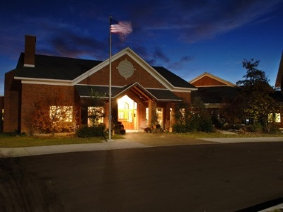 Clifty Park Hotel